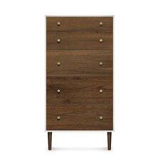 Mimo 5 Drawer Dresser