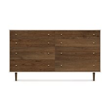 Mimo 8 Drawer Dresser