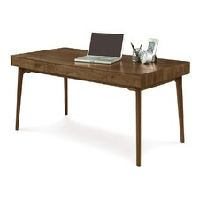 <strong>Copeland Furniture</strong> Catalina Desk with Keyboard Tray