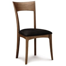 <strong>Copeland Furniture</strong> Ingrid Sidechair