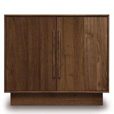 Moduluxe 2 Door Dresser