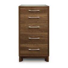Contour 5 Drawer Dresser