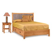 Berkeley Bedroom Set with Storage