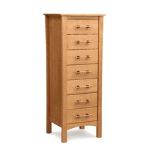 <strong>Copeland Furniture</strong> Monterey 7 Drawer Chest