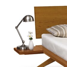 Astrid Detachable Bedside Shelf