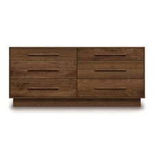 Moduluxe 4 Door and 2 Drawer Dresser