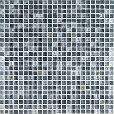 Fashion Glass Mosaic in Mix Fashion Grigio