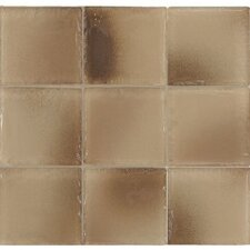 Fashion Glass Mosaic in Mix Fashion Sand