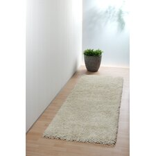 Twilight Ivory Shag Rug