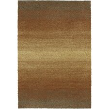 Mehari Brown Rug