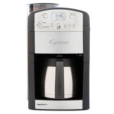 <strong>Capresso</strong> Coffee Team 10 Cup Digital Coffee Maker
