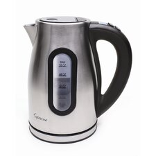 1.75-qt. H2O PRO Electric Tea Kettle