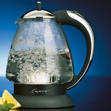 <strong>Capresso</strong> 1.5-qt. H2O Plus Electric Tea Kettle