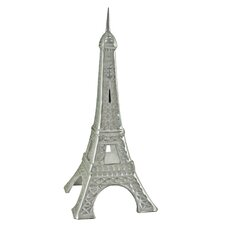 Aluminum Eiffel Tower Monument Sculpture