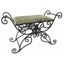 Nabila Upholstered Bench