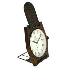 Wristwatch Table Clock