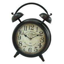Jonus Table Clock