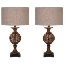 Vergil Table Lamp (Set of 2) (Set of 2)