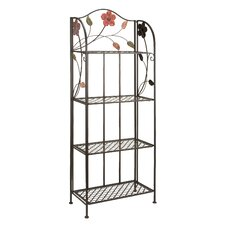<strong>Aspire</strong> Flower Baker's Rack