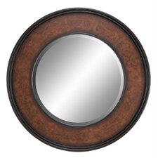 "<strong>Aspire</strong> 36"" Round Wall Mirror"