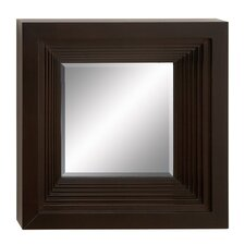 "27"" Square Wall Mirror"