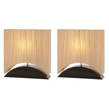 Mako Table Lamp (Set of 2) (Set of 2)