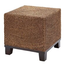 Maize End Table
