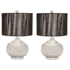 <strong>Aspire</strong> Arati VII Table Lamp (Set of 2) (Set of 2)