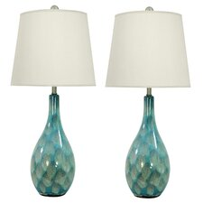 Zuri Table Lamp (Set of 2)