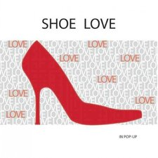 <strong>Baker & Taylor Publishing</strong> Shoe Love