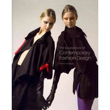Sourcebook of Contemporary Fashion Design