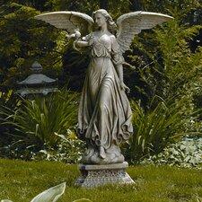Classic Angel Garden Statue