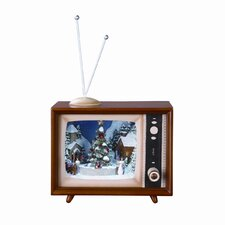 Musical TV with Sledders
