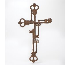 Key Design Wall Cross