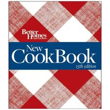 Better Homes and Gardens New Cook