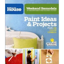 This Old House Weekend Remodels