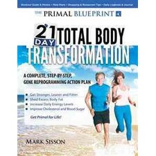 <strong>Midpoint Trade Books</strong> The Primal Blueprint 21-Day Total Body Transformation