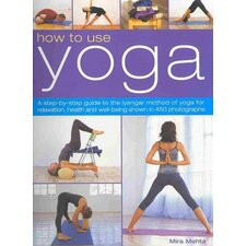 <strong>National Book Network</strong> How to Use Yoga