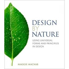 Design by Nature Using Universal Forms and Principles in Design