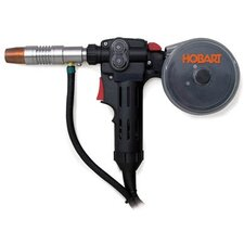 Spool Gun for IronMan 250 MIG Welder