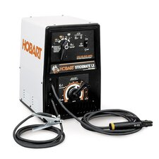 Stickmate LX 235AC / 160DC Welder without Running Gear