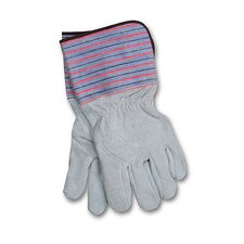 X-Large Unlined Welders' Glove