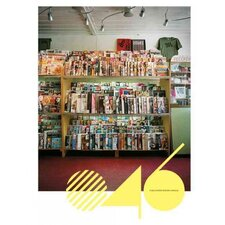 The 46th Publication Design Annual From the Society of Publication Designers