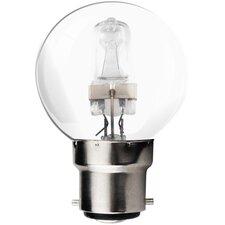 18W Warm White 240V 3000K Halogen Light Bulb (Set of 6)