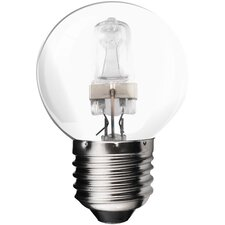 42W Warm White 240V 3000K Halogen Light Bulb (Set of 6)