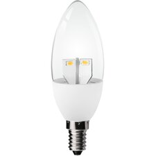 3W Warm White 240V 3000K Light Bulb