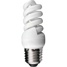 11W Warm White 240V 2700K CFL Light Bulb (Set of 5)