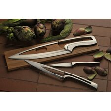 Meeting Knives 4 Piece Knife Set