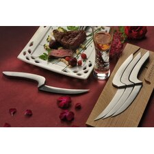 Meeting Knives Steak Knives (Set of 4)
