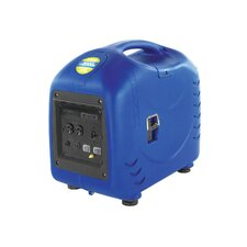 2000 Watt Portable Gas Inverter Generator